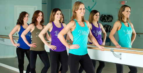 Pulse Barre Instructors