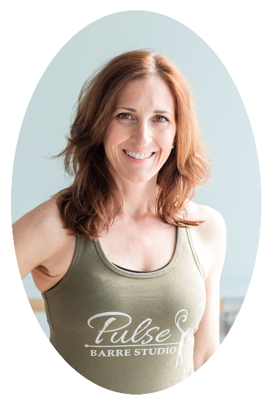 New Pulse Barre Instructor