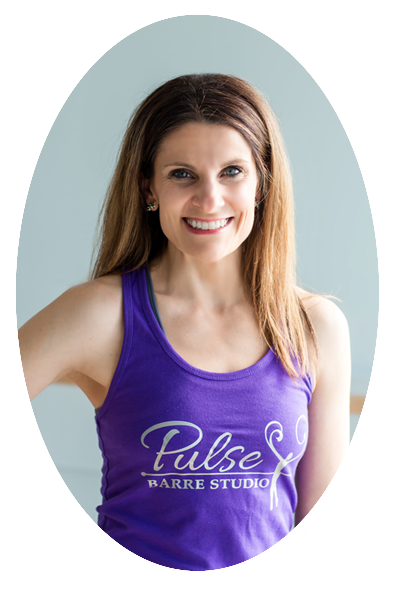 Susan Parikh, Pulse Barre Instructor